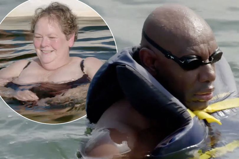 The Chasers accused of cruelty after swimming with dolphins for ITV's Road Trip