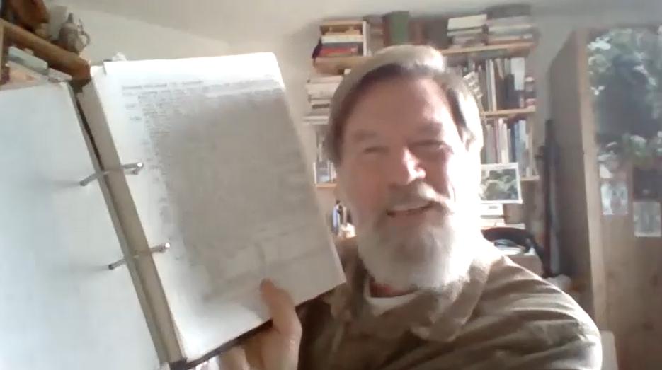 Ian Redmond talks to Ethical Bucket List
